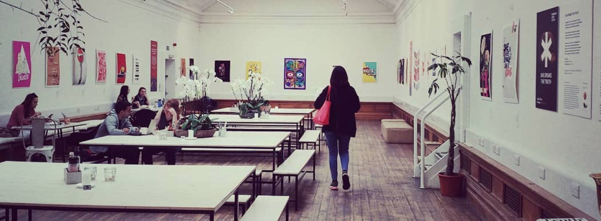 El arte murciano viaja hasta Birmingham